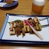 うなぎ山ざき - 料理写真: