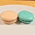 96135207 - Vanilla、Marie Antoinette Tea