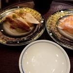 回転寿司 かねき - 料理写真: