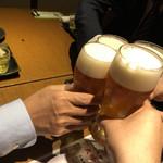 96137781 - 乾杯!