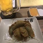 餃子 松吉 -