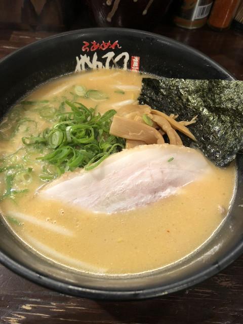 らあめん がんてつ 札幌駅西口店 - 味噌らあめん