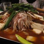 海鮮料理と個室 あろちゃん - 味が選べるごちゃ焼き