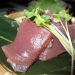 海鮮料理と個室 あろちゃん - まぐろの刺身