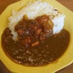 96141181 - ライス&カレー食べ放題!