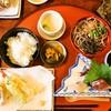 さぎの湯温泉旅館 お食事処 竹葉 - 料理写真: