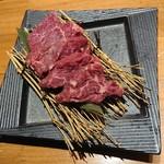 焼肉たんか - やわらかステーキ