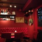 Cafe Rouge -