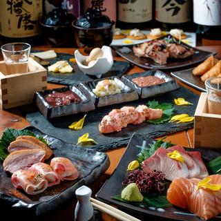 日本酒に合う、日本酒を使ったお料理♪