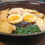 そば処 名古屋 - 料理写真: