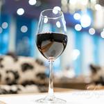 96151068 - グラスワイン赤300円