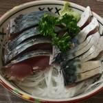 96151275 - シメサバ・小(430円)