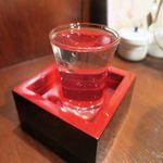 居酒屋 たなか畜産 - 熊本のお酒「桜花」