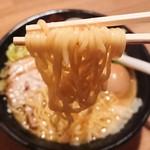 五大力 - 麺リフト
