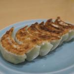 中華料理 たんたん - 餃子