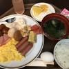 ホテルニュープラザ久留米 - 料理写真: