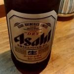 96154404 - 【2018.11.7(水)】瓶ビール