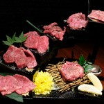 個室焼肉・神戸牛官兵衛 -