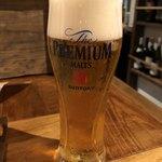 BISTRO30 - 生ビール