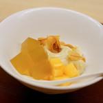 久丹 - 料理写真:水菓子