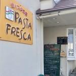 PASTA FRESCA -