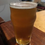 ビヤバタフライ - オヤマダベリーズ(箕面ビール) USパイント1000円
