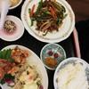 オリンピック飯店  - 料理写真: