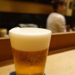 96156912 - ビールが美味い