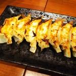 96158739 - 焼き餃子