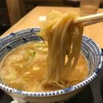 舎鈴 - まとわりつくスープ