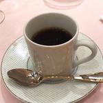 ノビアノビオ - コーヒー