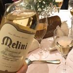 ノビアノビオ - 白ワイン