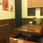 麺や えん - H.23.09.22.夜