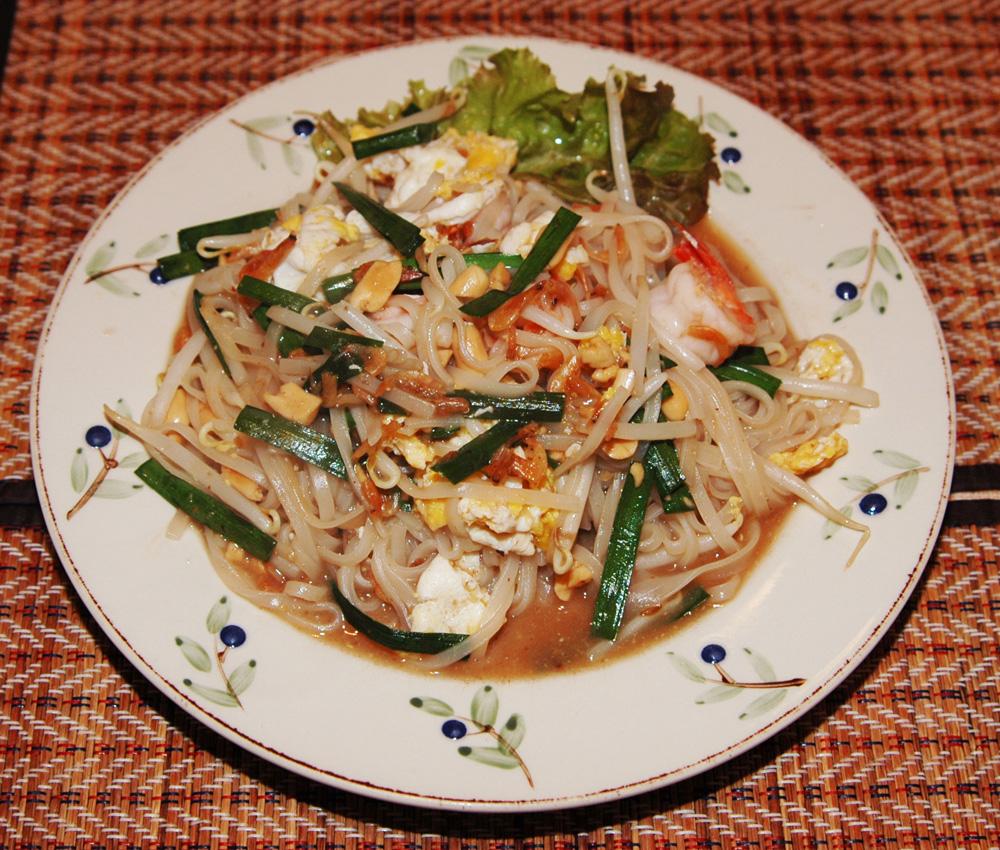 タイ料理亜路居亭