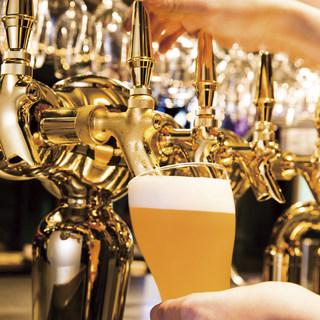 オリジナル地ビールあります★