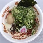 かしや - 料理写真:和風鶏とんこつ850円