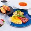 ウミゾラ レストラン - 料理写真: