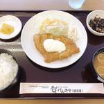 96164479 - チキン南蛮定食 770円