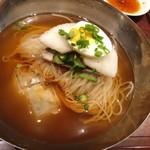 一龍 - 冷麺 中 ❣️