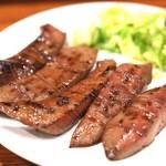 牛たん料理 閣 - 料理写真:
