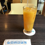 FRAMES - オレンジジュース@500