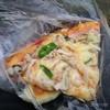 森の風゜ - 料理写真:ピザパン