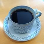 堀口珈琲 - ドリンク写真:エチオピア・なんとかエリア・ナチュラル精製・シティロースト
