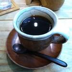カフェ せせらぎ - ドリンク写真:ブレンドコーヒー