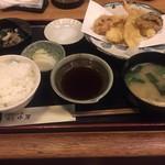 割烹 小澤 - お料理