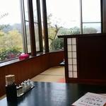 喜多八菜館 - 内観写真: