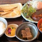 食彩 ごえん - 日替わり860円