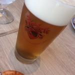 ミゲルフアニ - スペインビール