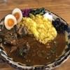 お出汁とスパイス 元祖 エレクトロニカレー - 料理写真:鶏お出汁のチキンカレー