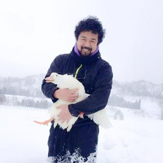 『最上鴨』ー山形県最上郡の鴨農場から直送されるこだわりの合鴨